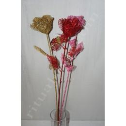 Золотая ветка Роза