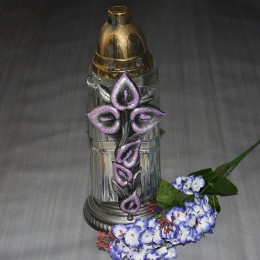 Лампадка ЛС 760 орхидея