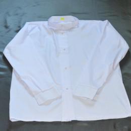 Рубашка на липучках
