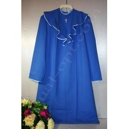 Платье ритуальное р.54-58