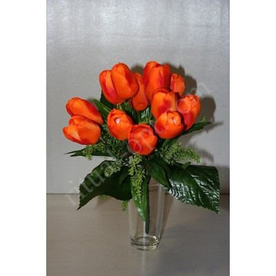 Букет тюльпанов №431